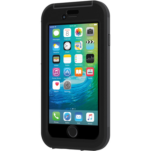 Seidio OBEX Case for iPhone 6/6s (Black)