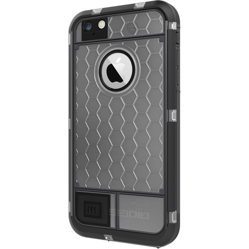 Seidio OBEX Case for iPhone 6 Plus/6s Plus (Frosted)
