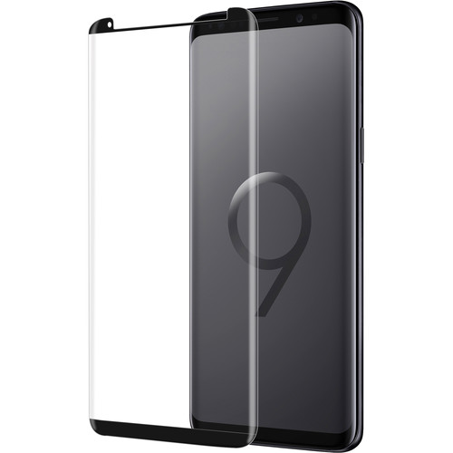 Seidio Vitreo Tempered Glass Screen Protector for the Galaxy S9