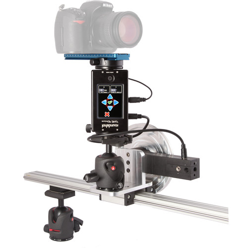 "Seitz Roundshot VR Drive ""Full"" with Quality Mode"