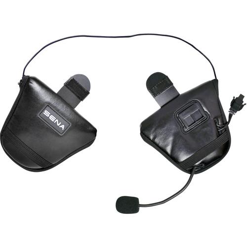 SENA Half-Helmet Earpad for SPH10H-FM / SMH5 / SMH5-FM Headset
