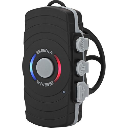 SENA SM10 Dual-Stream Bluetooth Stereo Transmitter