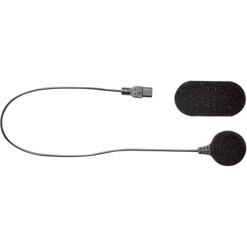 SENA Attachable Boom Microphone for SMH5 Bluetooth Headset & Intercom