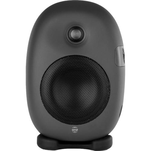 "Senal ASM-5 Professional Two-Way Active 5"" Studio Monitor Speaker Pair Kit"