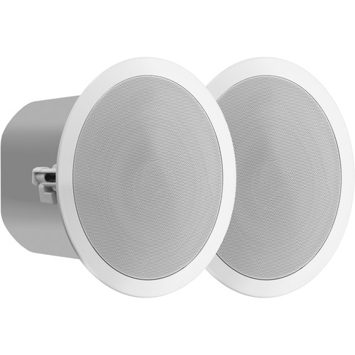 "Senal CSP-142 80W 4"" Premium 2-Way Ceiling Speaker System (Pair)"