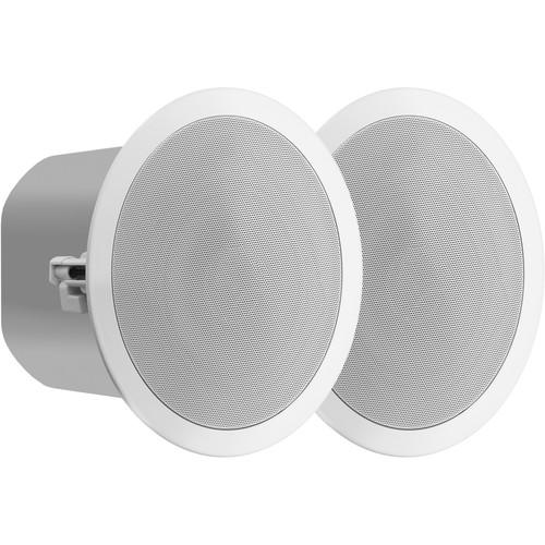 """Senal CSP-162 150W 6.5"""" Premium 2-Way Ceiling Speaker System (Pair)"""