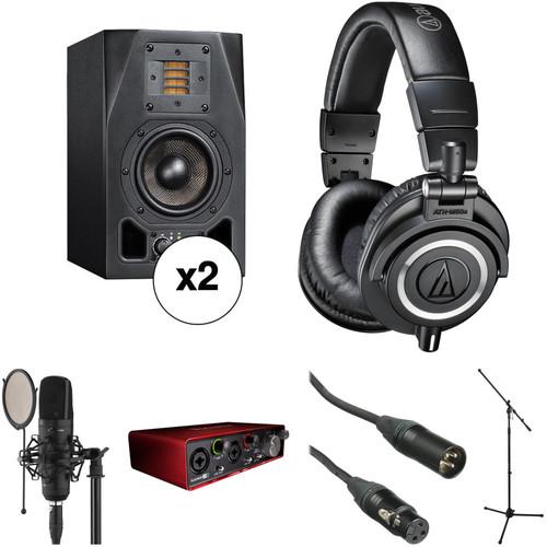 Senal Studio Top-Rated Kit