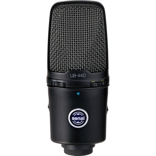 Senal UB-440 USB Mic Desktop Recording Kit