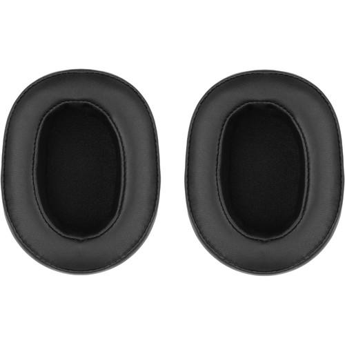 Senal Extra Deep Earpads (Pair, Onyx)