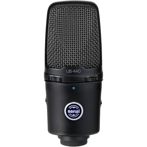 Senal UB-440 Professional USB Microphone
