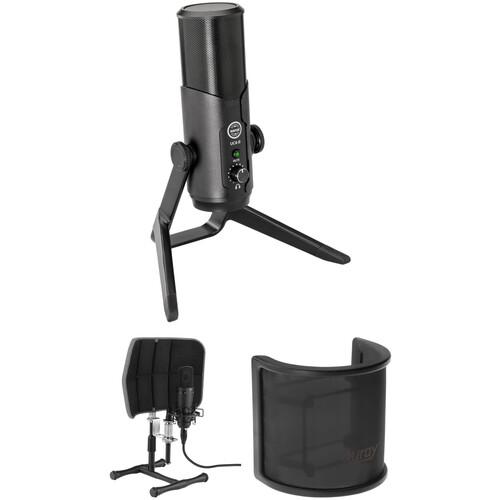 Senal UC4-B USB Desktop Recording Setup Kit