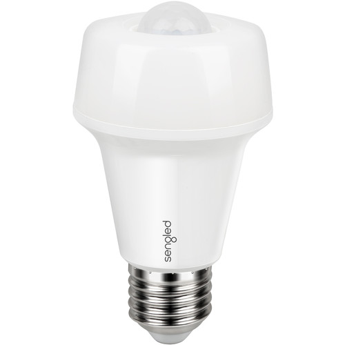 Sengled Smartsense A19 LED Light Bulb with Built-In Motion Sensor (Soft White)