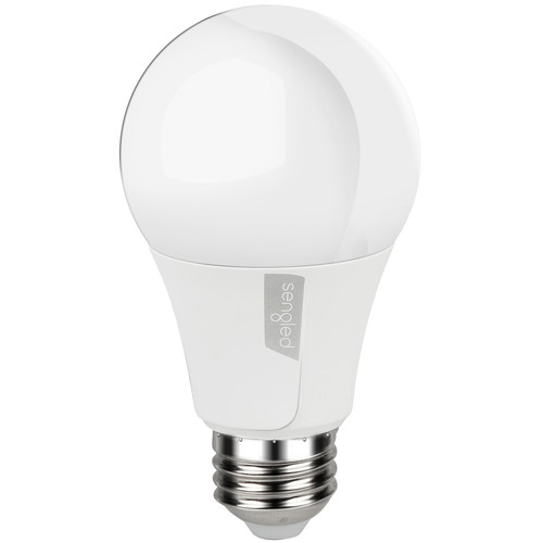 Sengled Twilight A19 LED Bulb with 15-Second Delayed Turn Off (Soft White)