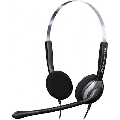Sennheiser SH 250 Binaural Headset
