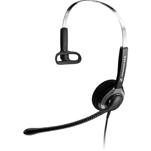 Sennheiser SH 230 IP Monaural Wideband Headset