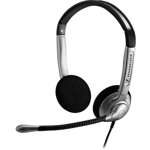 Sennheiser SH 350 IP Binaural Wideband Headset