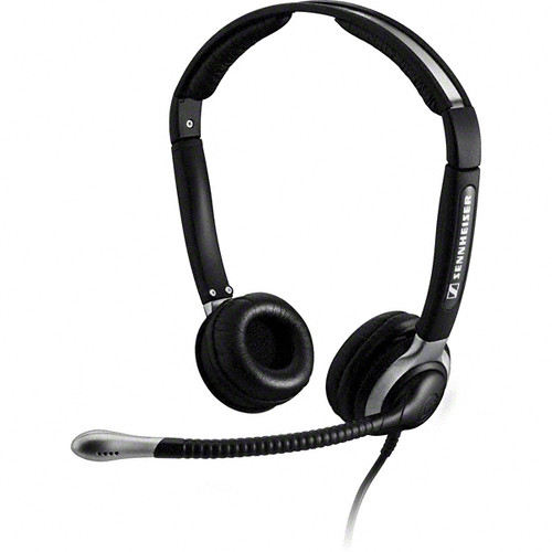 Sennheiser CC 520 IP Binaural Wideband Headset