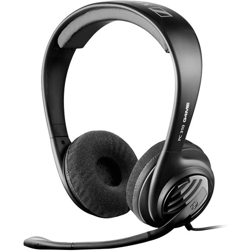 Sennheiser PC 310 Gaming Headset for PC, Mac & PS4