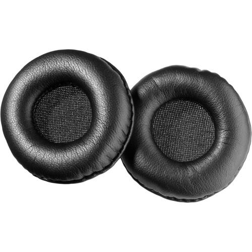 Sennheiser HZP 19 Leatherette Ring Ear Cushions (Pair, Medium)