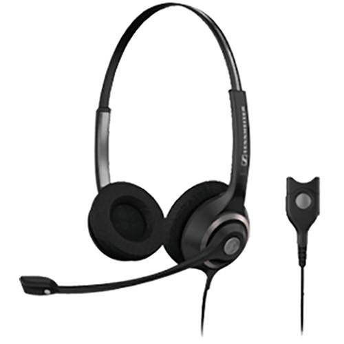 Sennheiser SC 260 Professional Binaural Headset