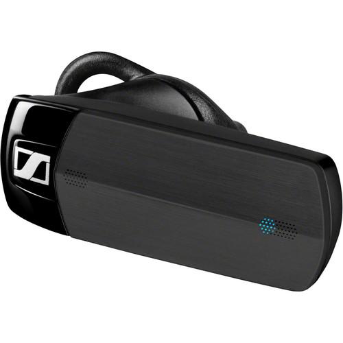 Sennheiser VMX 200-II Bluetooth Headset (Black)