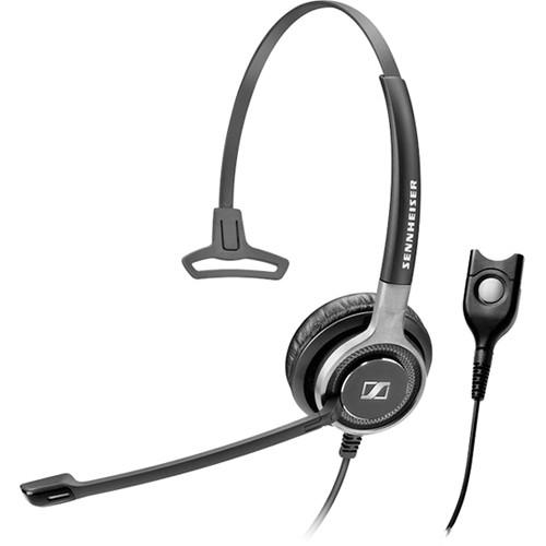 Sennheiser SC 630 Monaural Professional Headset