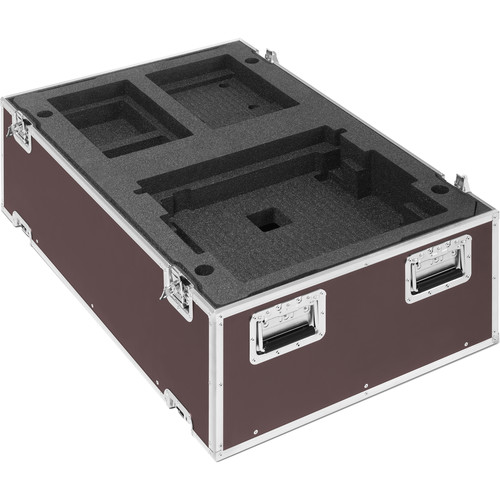 Sennheiser ADN-W CASE CENTRAL Transport Case for Central Unit, Antenna Module, and Accessories
