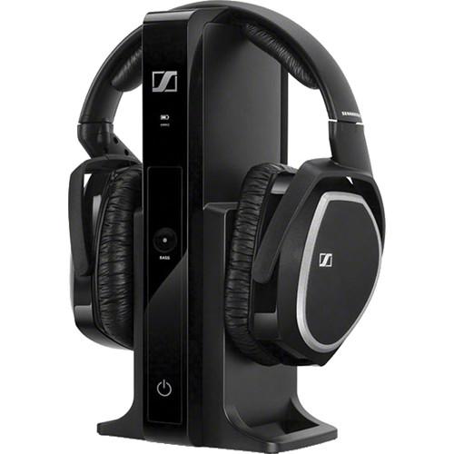 Sennheiser RS 165 Digital Wireless Headphone System