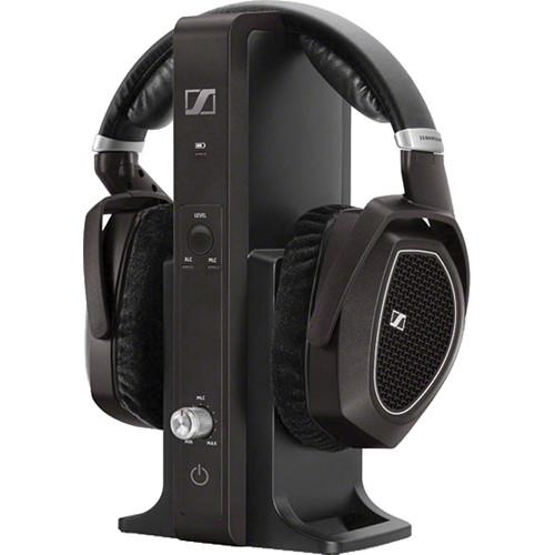 Sennheiser RS 185 Digital Wireless Headphone System