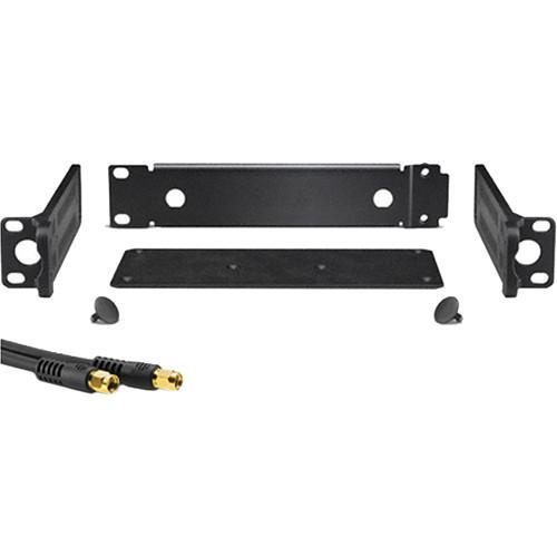 Sennheiser GA 4 Rackmount Set for the evolution Wireless D1 EM Stationary Receiver