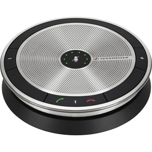 Sennheiser SP 10 ML USB Speakerphone with Microsoft Lync