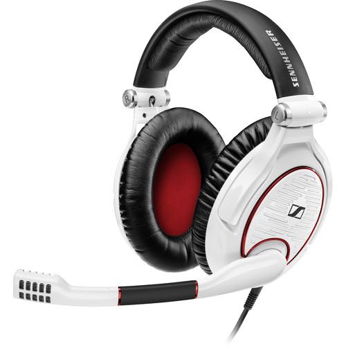 Sennheiser G4ME ZERO (White)