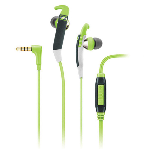 Sennheiser CX 686G SPORTS In-Ear Headphones (Android)