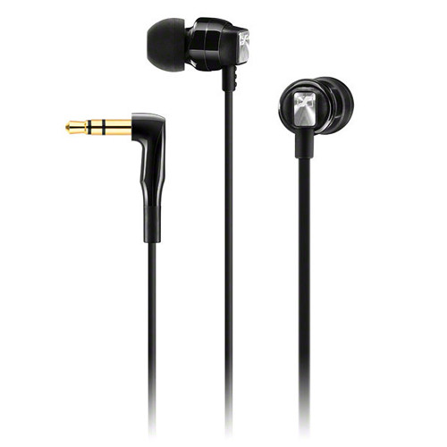 Sennheiser CX 3.00 Earphones (Black)