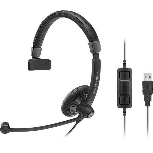Sennheiser Culture Plus SC 40 USB MS Headset