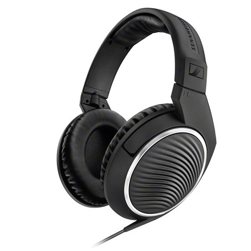 Sennheiser HD 461G Closed Around-Ear Design Headphones for Android Devices