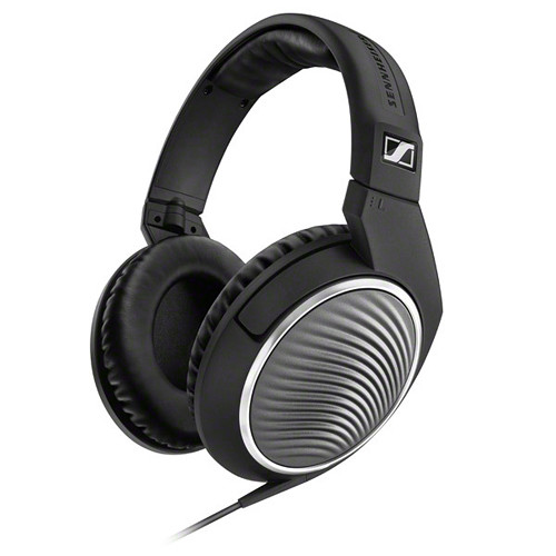 Sennheiser HD 471G Closed Around-Ear Headphones for Android Devices