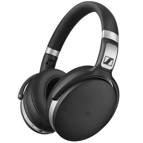 Sennheiser HD 4.50 BTNC Wireless Bluetooth Headphones with NoiseGard Active Noise Cancellation