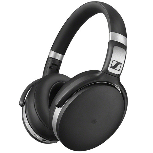 Sennheiser HD 4.50 BTNC Wireless Bluetooth Headphones with NoiseGard Active Noise Cancellation