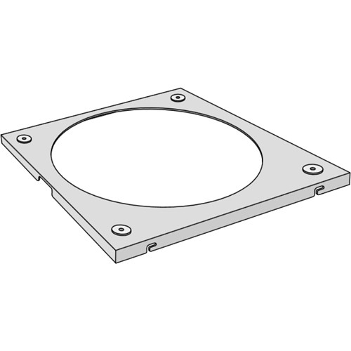 Sennheiser TeamConnect Ceiling Fixation Bracket