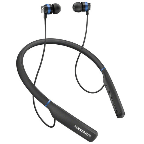 Sennheiser CX 7.00BT In-Ear Bluetooth Wireless Neckband Headset