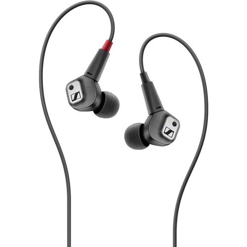 Sennheiser IE 80 S In-Ear, Noise-Isolating Headphones