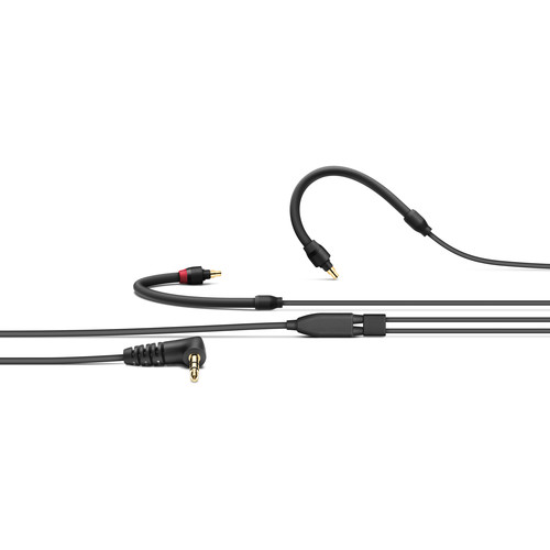Sennheiser Replacement Cable for IE 40 PRO (Black)