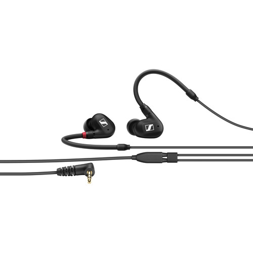 Sennheiser IE 40 PRO In-Ear Monitoring Headphones (Black)