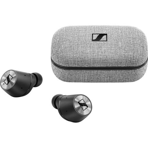 Sennheiser MOMENTUM True Wireless Bluetooth In-Ear Headphones