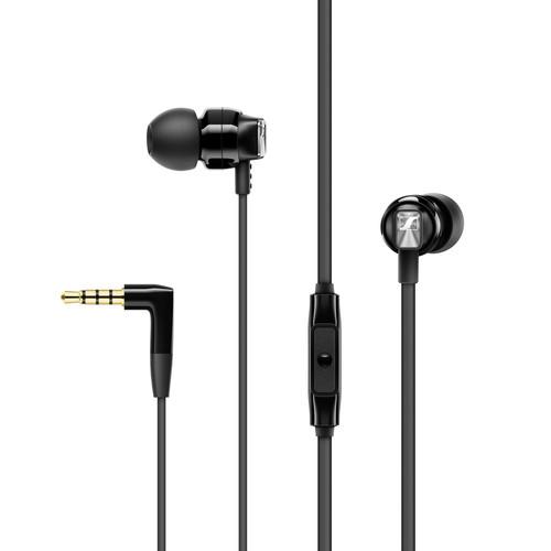 Sennheiser CX 300S Earphones (Black)
