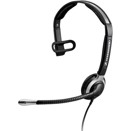 Sennheiser CC 510 Over-the-Head Monaural Headset