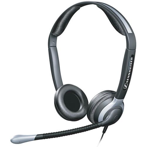 Sennheiser CC 540 Binaural Headset