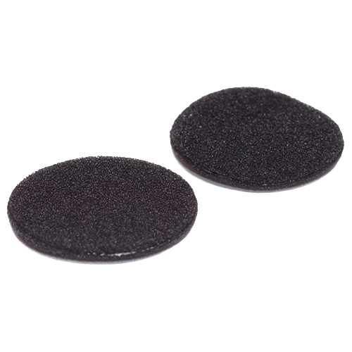 Sennheiser HZP 07 Replacement Circular Foam Ear Cushion (Pair)