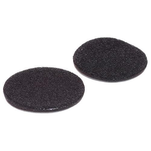 Sennheiser HZP 09 Replacement Circular Foam Ear Cushion (Pair)